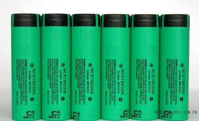 电池将改装在华v电池汽车松下产量迈凯伦570gt扩大图片