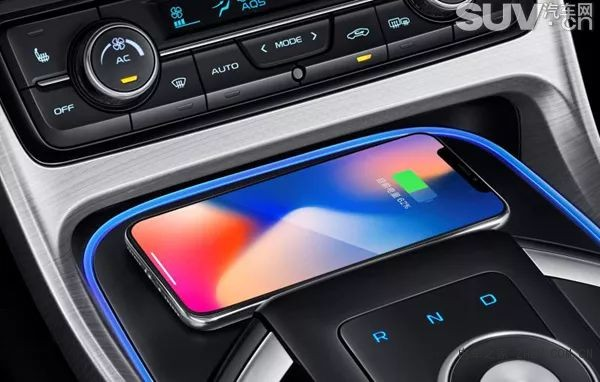 四款纯电动汽车SUV推荐 政策大潮带动电动车事业
