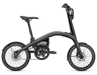 通用汽车公布ARĪV电动自行车品牌并启动预售 【图】