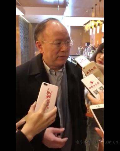 一汽总经理奚国华:特斯拉入华可推动行业技术进步