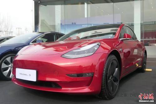 特斯拉降价 蔚来等新能源车企的好日子要结束了?