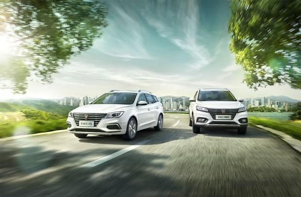 指标发放仅两周劲销2273辆 高品质荣威新能源汽车成北京市场香饽饽