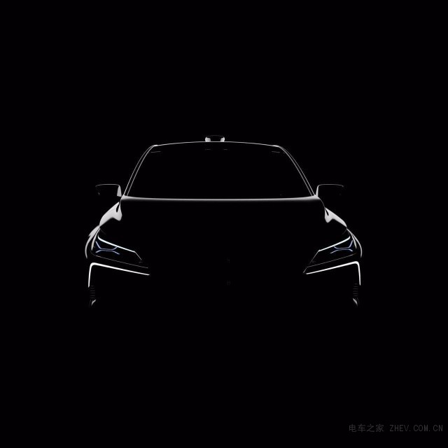 小鹏汽车未来新车计划图