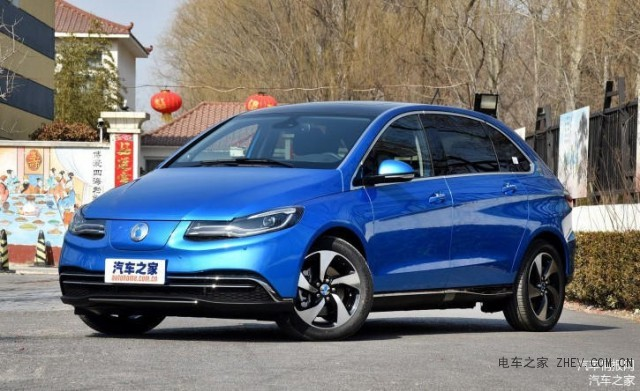 腾势汽车换标,新能源汽车市场重整再出发!