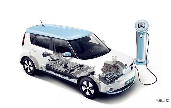 充电桩基础设施补贴将增大,新能源续航里程能否迎来突破?