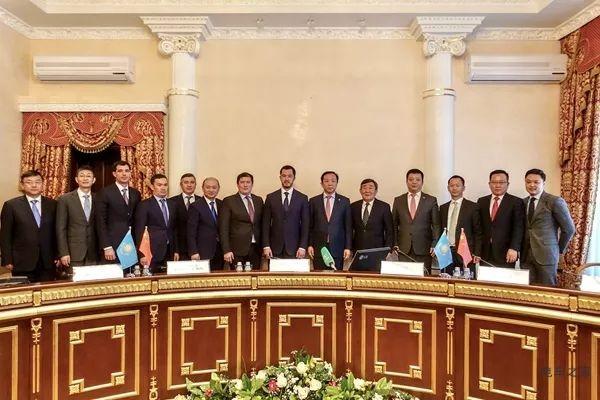 江淮汽车成功参与收购哈萨克斯坦最大汽车工业集团