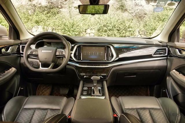 试驾捷途X90:耐看、价低、空间大