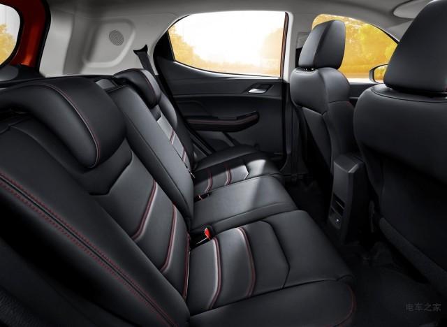 比亚迪S2预售价10万 续航305公里 6月17日上市