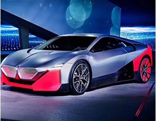 宝马2023年前实现25款新能源汽车布局