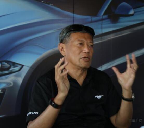 福特将在华建新能源汽车研发中心