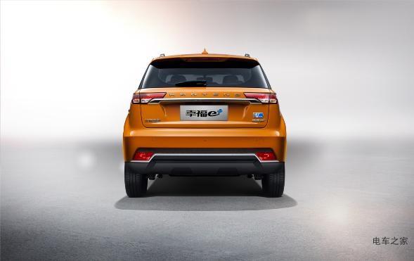 汉腾汽车 纯电动SUV
