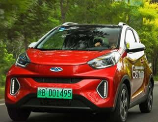 这三款电动车续航超300km、售价不到6万,能挑战老年代步车吗?