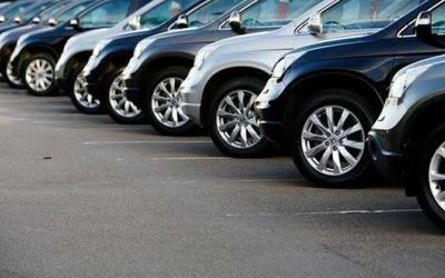 英国5月汽车产量同比下滑95.4%