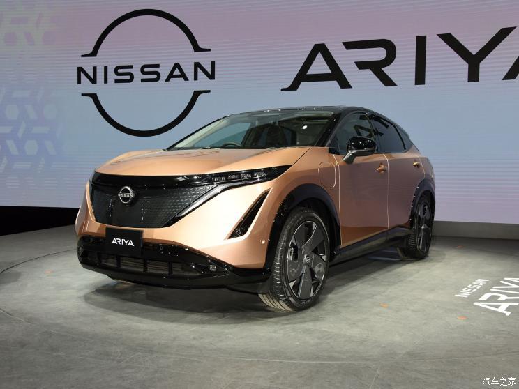 日产到2025年向中国导入9款电驱化车型