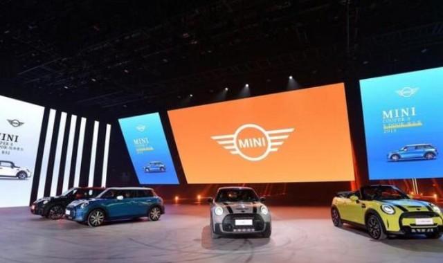 光束汽车MINI 2023年投产 欧拉涉嫌抄袭