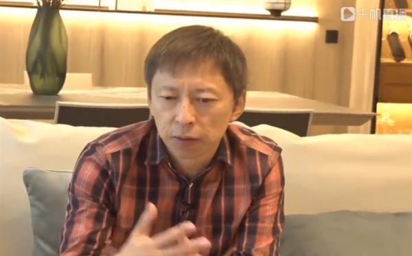 张朝阳:搜狐不打算造车 没这个资源