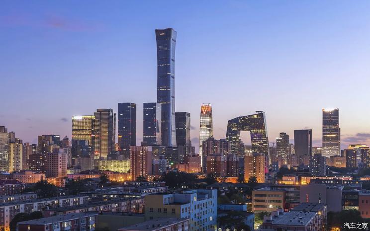 北京:五一假期和5月8日不实行尾号限行