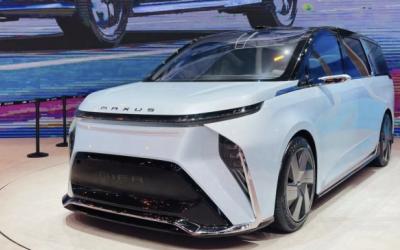 上汽大通4月销量突破1.5万辆,新能源汽车销量拖后腿