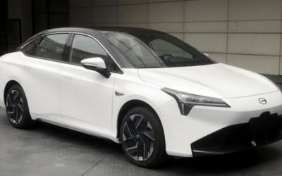广汽埃安S第10万辆整车下线 新款埃安 S即将上市