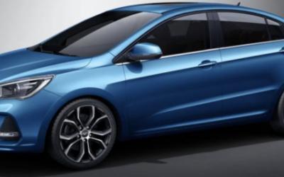 """凯翼E5 EV""""致富版""""上市 补贴后13.68万"""