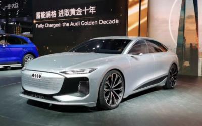 奥迪A6 e-tron或2024年国产 奥迪一汽生产销售