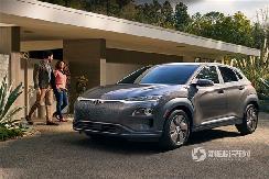 现代纯电SUV昂希诺 售20.23万元起/续航415km