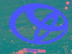 丰田正式宣布兼容Android Auto车载系统 【图】