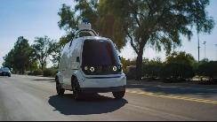 Nuro获软银近10亿美元投资,自动驾驶商用路径进一步确认 【图】