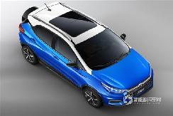 比亚迪元EV535预售11-14万 新车三月上市