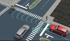 日欧等就新车安装自动刹车国际标准达成协议 【图】