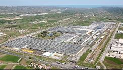 PSA和菲亚特将增加意大利工厂的产能 【图】