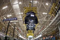 山东烟台:新能源汽车项目扎堆落户年产业规模可超千亿元