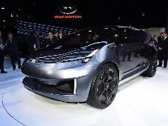 Aion S之后广汽新能源或将推SUV与MPV 【图】