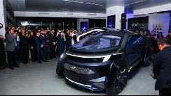 阿联酋首款L5级别自动驾驶汽车即将上路 【图】