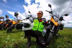 电动车新国标后,摩托车驾照怎么考?网友:比C照简单!
