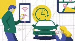 东风电动车公司获得湖北第五座城市网约车经营许可 【图】