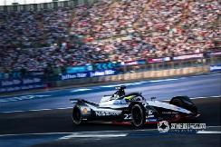 FE国际汽联电动方程式锦标赛,日产汽车E起来!