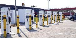 传统能源巨头密集进军电动车充电桩产业 【图】