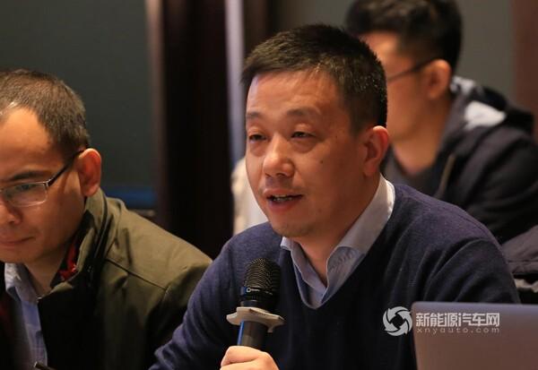 中日电动汽车大功率充电会议在江苏常州顺利召开