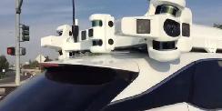 苹果专利可采用光纤输出灯光并传输数据 将光纤隐藏于车辆部件内 【图】