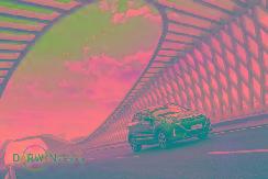 北汽新能源EX5:黑科技带来全新用车体验 【图】
