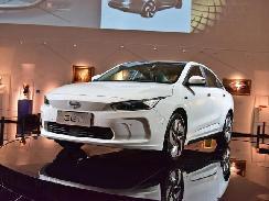 自主对拼合资,2019年这4款纯电动新车选谁最值?