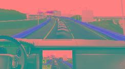 TomTom与EB合作为自动驾驶提供高清地图 【图】