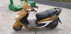 蚌埠公安关于两轮电瓶车上牌的回复