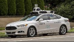 法庭文件揭秘Uber无人驾驶项目细节 每月烧钱2000万美元 【图】