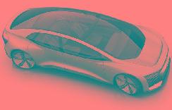 奥迪全新概念车将亮相上海车展 【图】