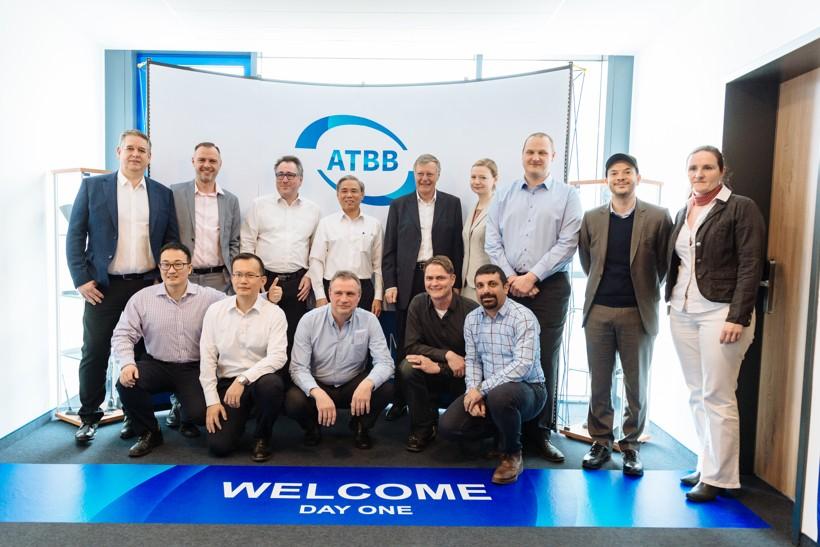 德赛西威收购德国知名天线技术公司ATBB 【图】