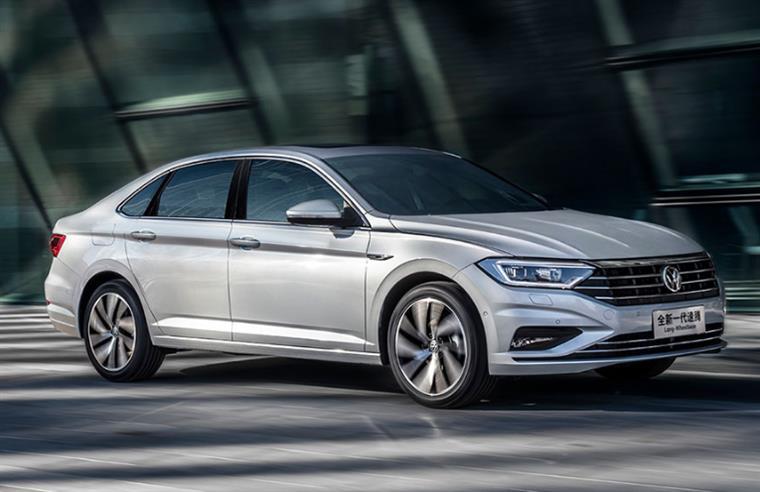 亚洲龙、科鲁泽、全新速腾即将来袭,3月竟有这么多重磅新车上市