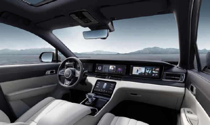 李厂长任性暴露想制造ONE细节,车和家的自动驾驶路线也来了 【图】