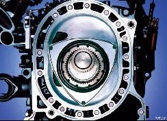 马自达增程式电动车将配转子发动机 【图】
